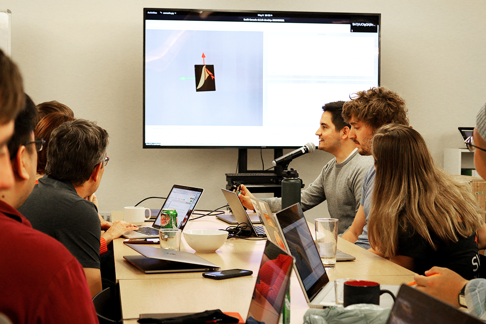 Hackathon-1-web